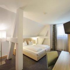 Отель Schleuse by Lehmann Hotels Германия, Мюнхен - отзывы, цены и фото номеров - забронировать отель Schleuse by Lehmann Hotels онлайн комната для гостей фото 4