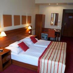 Hotel City Inn 4* Стандартный номер с различными типами кроватей фото 2