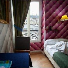Hotel Aviatic Стандартный номер с различными типами кроватей фото 7