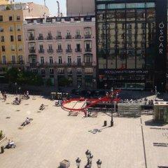 Отель Hostal Zamora Испания, Мадрид - отзывы, цены и фото номеров - забронировать отель Hostal Zamora онлайн