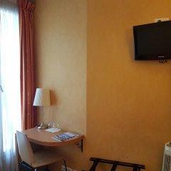 Grand Hotel du Calvados удобства в номере фото 2