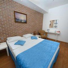 Сити Комфорт Отель 3* Апартаменты с разными типами кроватей