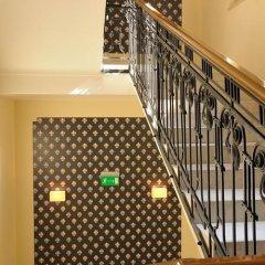 La Prima Fashion Hotel интерьер отеля фото 2