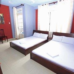 Отель Dalat Green City 3* Стандартный номер фото 3