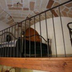 Отель Suite Corte dei Giugni Лечче балкон
