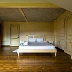 Гостиница Boutique-villa Provence комната для гостей фото 5