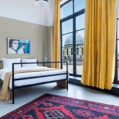 Fabrika Hostel & Suites - Hostel Стандартный номер с различными типами кроватей фото 5