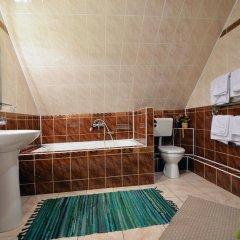 Отель Po Kastonu Литва, Паланга - отзывы, цены и фото номеров - забронировать отель Po Kastonu онлайн ванная