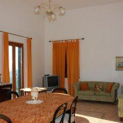 Отель L'Infinito Коттедж с различными типами кроватей фото 9