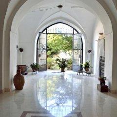 Отель Parco Lanoce - Residenza D'Epoca Поджардо гостиничный бар