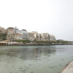 Отель Best Of Xlendi Apartments Мальта, Мунксар - отзывы, цены и фото номеров - забронировать отель Best Of Xlendi Apartments онлайн приотельная территория фото 2