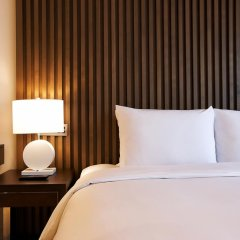 Hotel ENTRA Gangnam 4* Номер Премьер с двуспальной кроватью