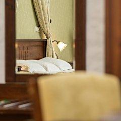 Taanilinna Hotel 3* Номер Делюкс с различными типами кроватей фото 5