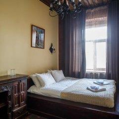 A Boutique Hotel Стандартный номер с различными типами кроватей фото 10