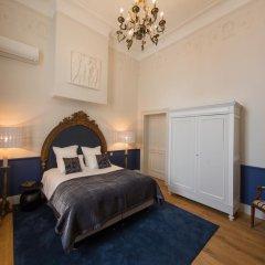 Отель Louise sur Cour 4* Люкс повышенной комфортности с разными типами кроватей фото 3