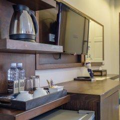 Отель Naina Resort & Spa удобства в номере