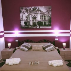Отель Trinacria Италия, Палермо - отзывы, цены и фото номеров - забронировать отель Trinacria онлайн спа фото 2