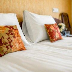 Hotel & SPA Restaurant Pysanka 3* Стандартный номер с 2 отдельными кроватями фото 4
