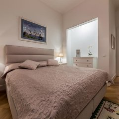 Апартаменты Old Town Apartment Pagari 1 Таллин комната для гостей фото 2
