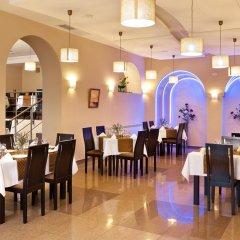 Отель Dimina Balneo SBRFRM Complex Велико Тырново питание фото 3