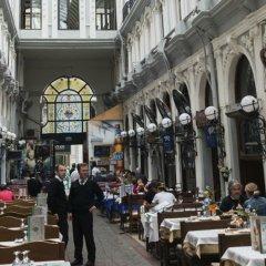 Отель PROMISE Стамбул гостиничный бар