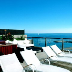 Gran Hotel Guadalpín Banus 5* Полулюкс с различными типами кроватей фото 27