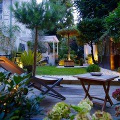Отель Villa du Square детские мероприятия