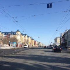 "Отель Apartament ""Berloga 55"" on Zvezdova Омск фото 2"