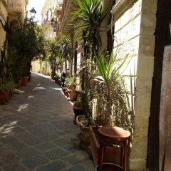 Отель La Casetta Италия, Сиракуза - отзывы, цены и фото номеров - забронировать отель La Casetta онлайн