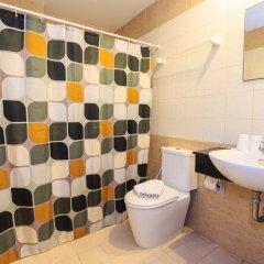 Sharaya Patong Hotel 3* Стандартный номер с различными типами кроватей фото 7