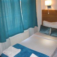Апартаменты Assaha Hyde Park Apartments Студия с различными типами кроватей