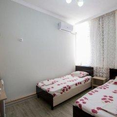 Гостевой Дом Лазурный Номер Эконом с 2 отдельными кроватями фото 2