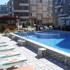 Апартаменты Apartment Viva Солнечный берег бассейн фото 3