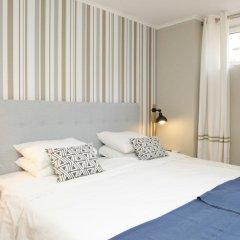 Отель Flores Guest House 4* Улучшенные апартаменты с различными типами кроватей фото 22