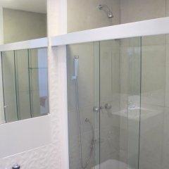 Отель Apt barramares 2 quartos vista mar ванная
