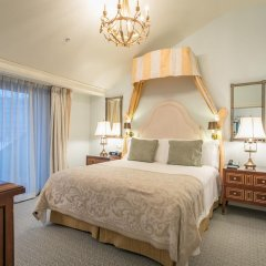 Гостиница Four Seasons Lion Palace St. Petersburg 5* Номер Премиум с разными типами кроватей фото 8