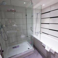 Отель Crowne Plaza London Kensington 4* Стандартный номер с различными типами кроватей фото 3