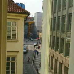 Апартаменты Apartments Comfort Прага фото 3