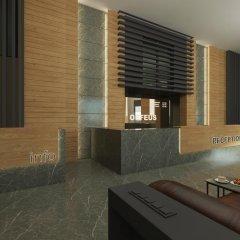 Orfeus Park Hotel Турция, Сиде - 1 отзыв об отеле, цены и фото номеров - забронировать отель Orfeus Park Hotel онлайн интерьер отеля фото 3