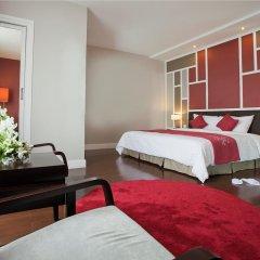 Royal Lotus Hotel Halong 4* Полулюкс с различными типами кроватей