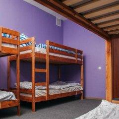 Matritsa Hotel 3* Кровать в общем номере с двухъярусными кроватями