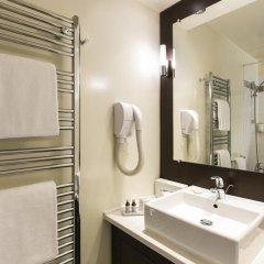 Отель Citadines Republique Paris 3* Студия с различными типами кроватей фото 2