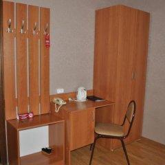 Гостиница Спутник 2* Номер Эконом разные типы кроватей (общая ванная комната) фото 24