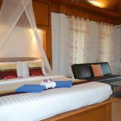 Отель Rasa Sayang Resort 3* Вилла Делюкс фото 12