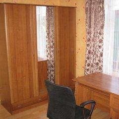 Отель Amber Cottage удобства в номере