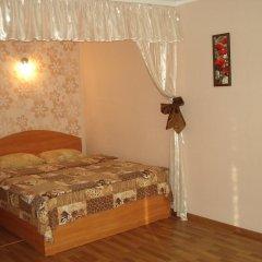 Гостиница OneBedroom Apart in the Centre комната для гостей фото 3