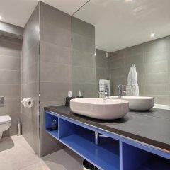 Отель Timhotel Opéra Blanche Fontaine 4* Номер Комфорт с различными типами кроватей фото 4