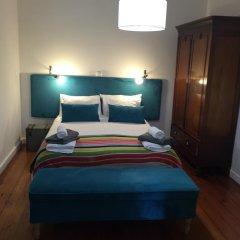 Отель Casa Do Populo комната для гостей