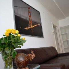 Апартаменты Apartment Vienna - Seilerstättergasse Вена комната для гостей фото 4