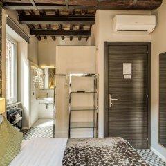 Trevi Beau Boutique Hotel 3* Стандартный номер с различными типами кроватей фото 8